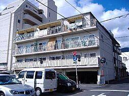 坂辺コーポ[302号室]の外観