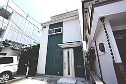 Osaka Metro谷町線 太子橋今市駅 徒歩6分の賃貸一戸建て