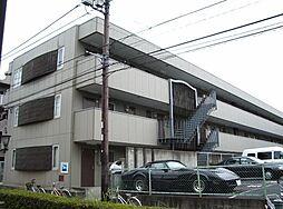 メゾンサヨネ[3階]の外観