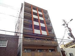 ラシーヌ御崎[2階]の外観