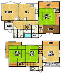 天下茶屋駅 4,500万円