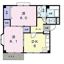滝尾駅 4.3万円