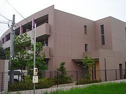 ファムール忍ヶ丘[0102号室]の外観