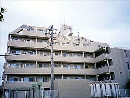Nasic梶ヶ谷[602号室号室]の外観