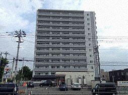 プレミスト新札幌ステーションエクス[1303号室]の外観