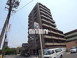 カネマン寺山ビル[2階]の外観