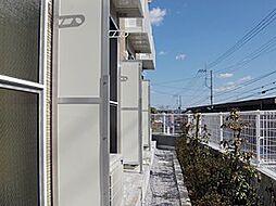 神奈川県横浜市戸塚区原宿1丁目の賃貸アパートの外観
