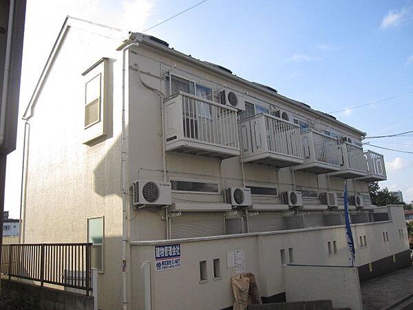 ジュネパレス船橋第37 1階の賃貸【千葉県 / 船橋市】