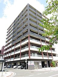 Bay Side Asano(ベイサイドアサノ)[6階]の外観