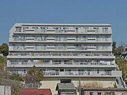 カロディカーサ藤が丘[2階]の外観