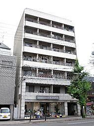 銀閣寺ハイツ[702号室号室]の外観