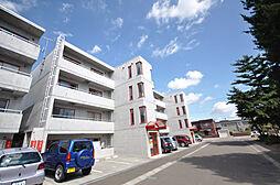 桜(さくら)HOUSE(ハウス)[3階]の外観