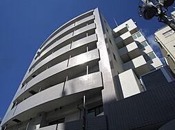 神戸多聞マンション[5階]の外観