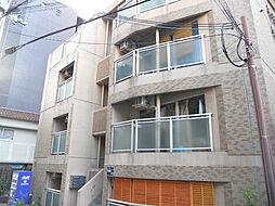 新神戸ステーションパーク[3階]の外観