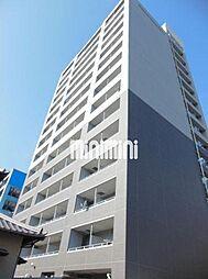 プラチナムステータスタワー[11階]の外観