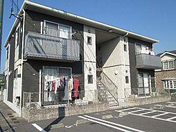 ボヌール羽屋K[101号室]の外観