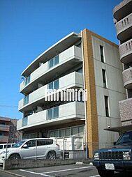 アーク・ラフィーネ[4階]の外観