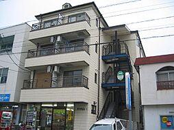 タケダビル1[2階]の外観