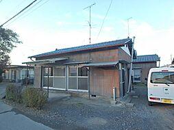 [一戸建] 群馬県太田市東別所町 の賃貸【/】の外観