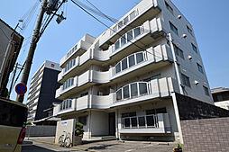和興花影ハイツ[4階]の外観