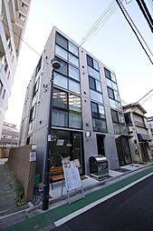 東京メトロ南北線 本駒込駅 徒歩3分の賃貸マンション