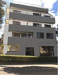 神奈川県横浜市緑区鴨居町の賃貸マンションの外観