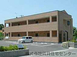和歌山電鐵貴志川線 岡崎前駅 徒歩9分の賃貸アパート