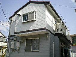 サンライフ小杉II[102号室]の外観