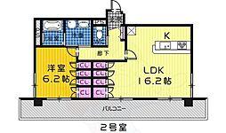 なかもず駅 10.9万円