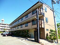 ハイツ栄宏[305号室]の外観