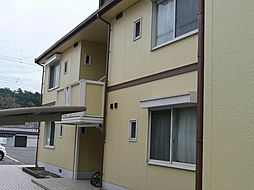 コスモ・スペース11[1階]の外観