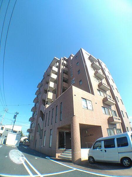 ランディングモジュール 4階の賃貸【群馬県 / 前橋市】