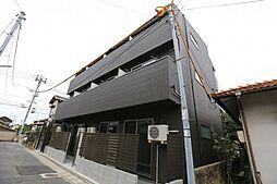 ウェーブレジデンス島田本町[1階]の外観