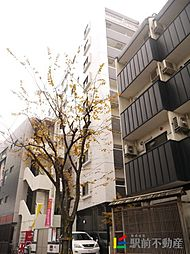 福岡県福岡市博多区大字堅粕5丁目の賃貸マンションの外観