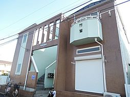 ジュネパレス新松戸第52[2階]の外観