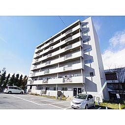 上田第一コーポ[4階]の外観