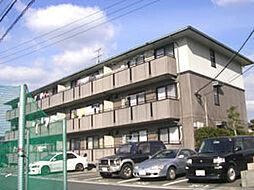 エトワール嵐山[2階]の外観
