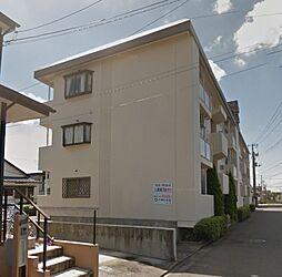 ハイツ広田[301号室]の外観