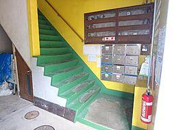 大和ビル[1階]の外観