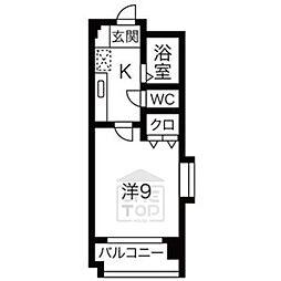 上社駅 3.9万円