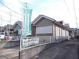 [一戸建] 千葉県市原市五井西7丁目 の賃貸【/】の外観