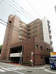福岡県福岡市博多区住吉4の賃貸マンションの外観