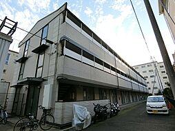 SERENA-2[1階]の外観