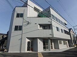 有限会社吉田義経マンション[202号室]の外観