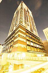 パークタワー横浜ステーションプレミア[32階]の外観