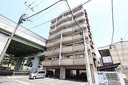プレシード萩崎[5階]の外観
