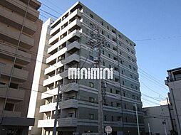 スタジオスクエア大須[3階]の外観