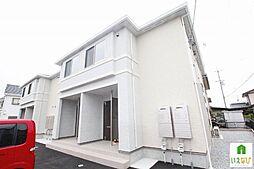 JR高徳線 屋島駅 徒歩10分の賃貸アパート