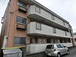 埼玉県さいたま市見沼区深作2丁目の賃貸マンションの外観