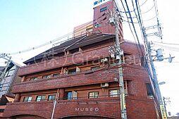 東洋プラザ桜ノ宮[5階]の外観